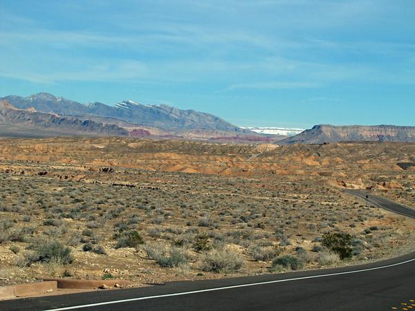 Blue Point Springs, Nevada (1)