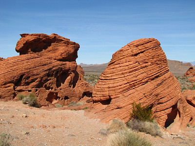 Valley of Fire State Park, Nevada (2)