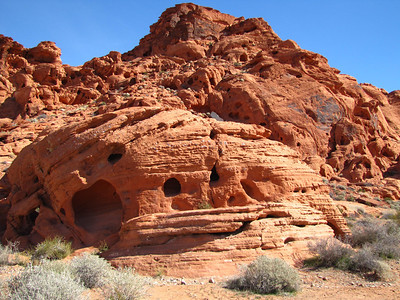 Valley of Fire State Park, Nevada (3)