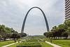 Missouri; St. Louis; St. Louis Arch; USA