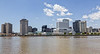 Louisiana; Mississippi River; New Orleans; USA