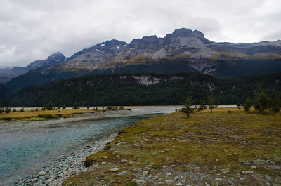 Dart River, Glenorchy, New Zealand