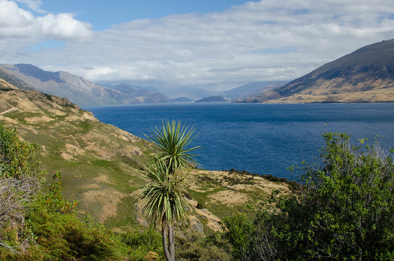 Lake Hiawea