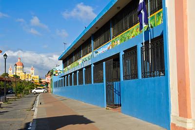 La Escuela, Granada, Nicaragua