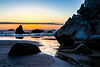 Oregon; Bandon; USA