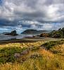 USA; Oregon; Cape Sebastian