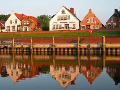 Ostfriesland, Greetsiel 9