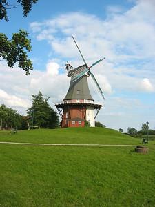 Ostfriesland, Greetsiel 8