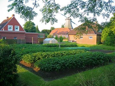 Ostfriesland, Greetsiel 4