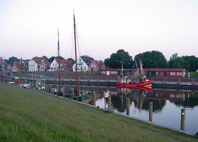 Ostfriesland, Greetsiel 10