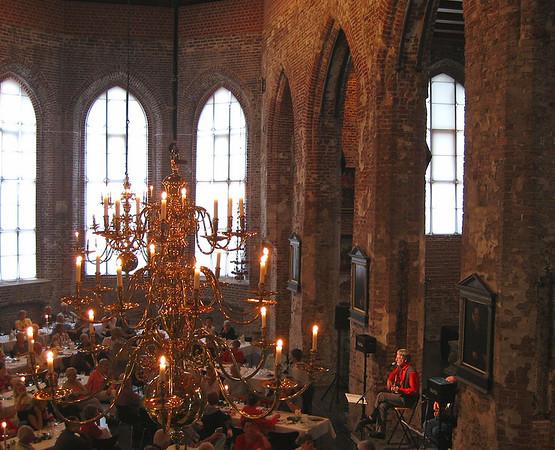 Ostfriesland, Emden (Johannes A Lasco Bibliothek, Grosse Kirche) 13