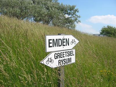 Ostfriesland, Emden 1