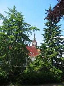 Ostfriesland, Friedeburg (Jever Castle) 2
