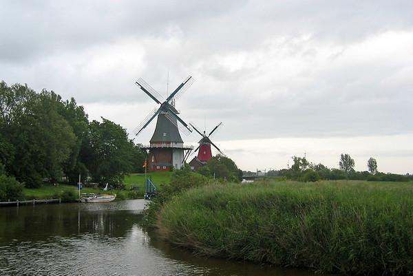 Ostfriesland, Greetsiel 7