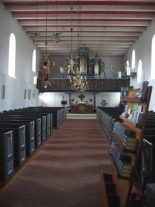 Ostfriesland, Bagband Lutheran Church 2