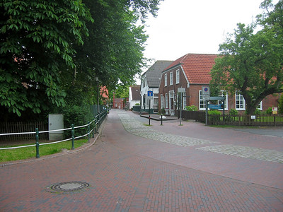 Ostfriesland, Greetsiel 3
