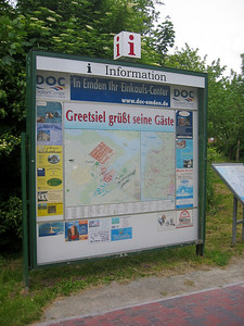 Ostfriesland, Greetsiel 1