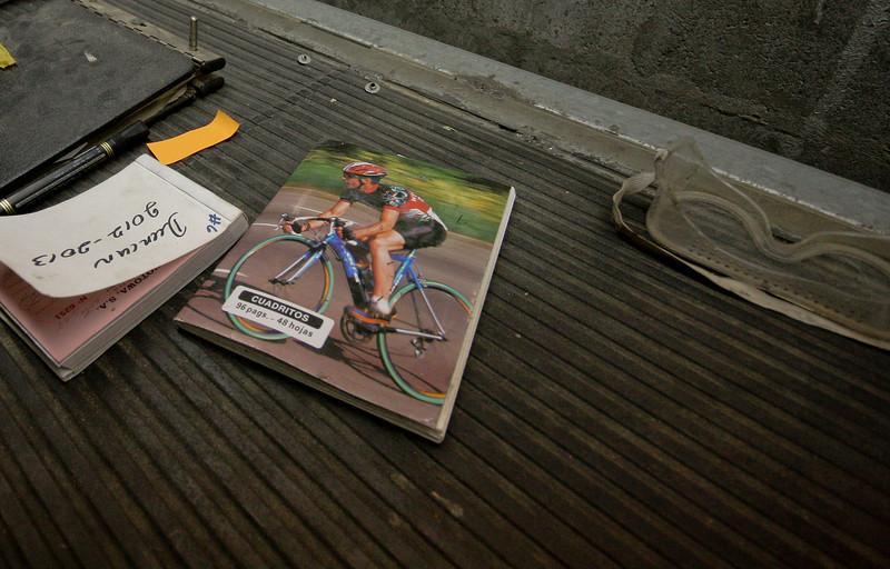 Kotowa Coffee Tour - a worker's notebook
