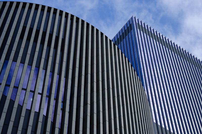 Architecture of Perth Australia