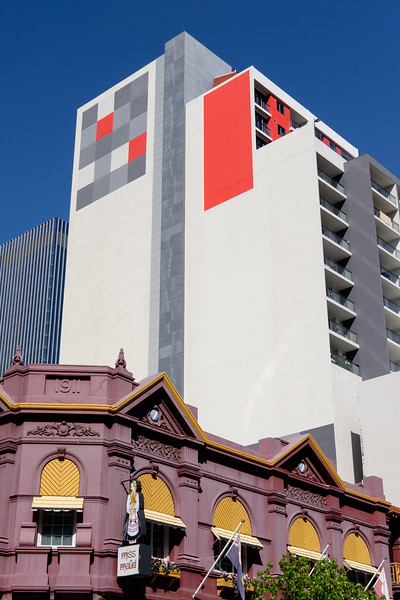 old and new - Perth