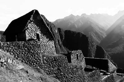 inca buildings