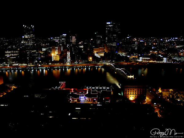 Pittsburgh by Patricia Maureen Photography - P.M.P