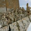Monumento dos Descobrimentos - (Monument of the Discoveries)