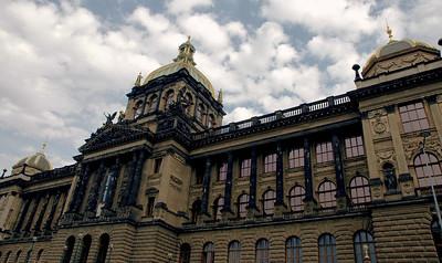 National Museum of Prague