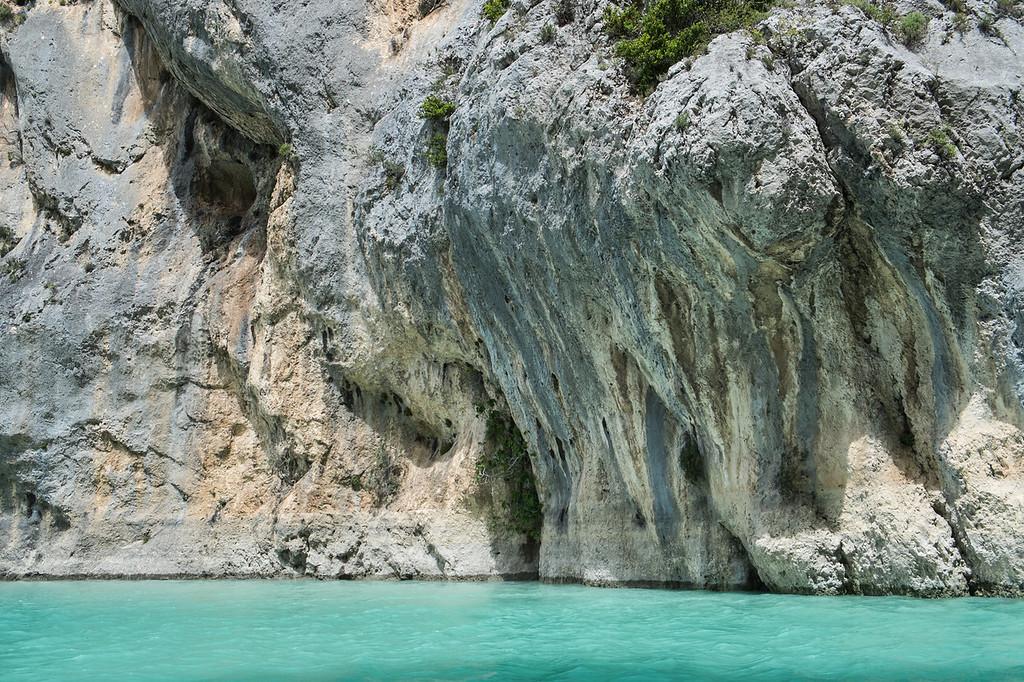 Cliffs of Gordes du Verdon