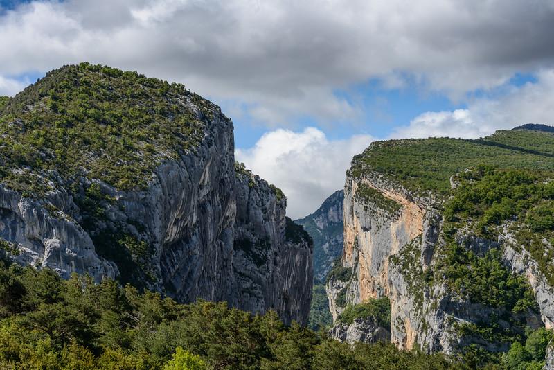 Point Sublime, Gorges du Verdon