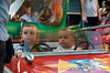 """Jonquières village festival – """"Who's driving this car, anyway?"""""""