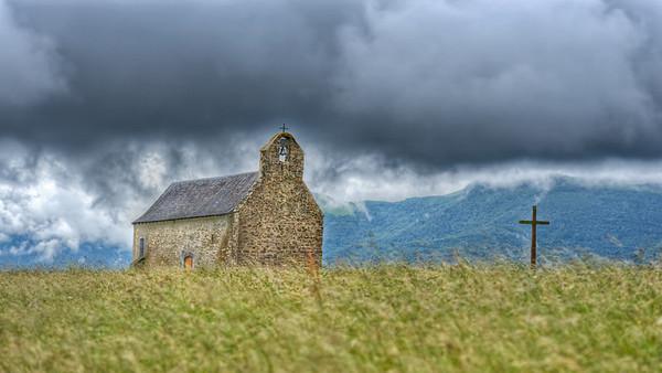 Chapelle de Roumé, Cieutat
