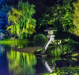 Montreal Chinese Garden