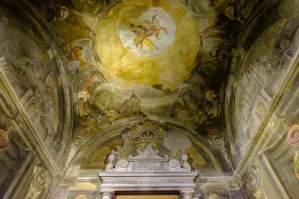 Basilica of Sant'Apollinare Nuovo, Ravenna