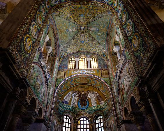 Basilica San Vitale