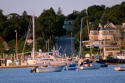 Conanicut Marina - Jamestown RI