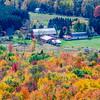 Rib Mountain Farm View