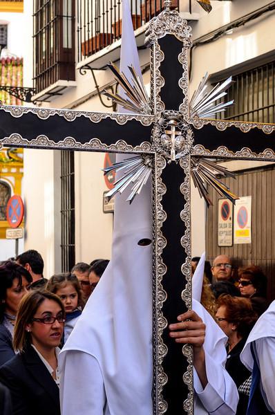 Seville, Andalusia (Spain) - Semana Santa