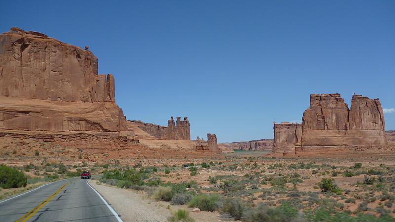 National Arches