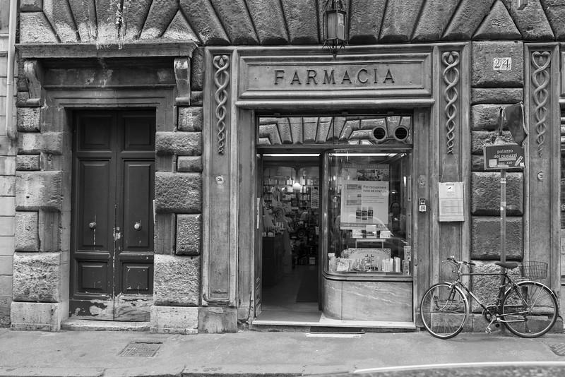 Rome Pharmacy