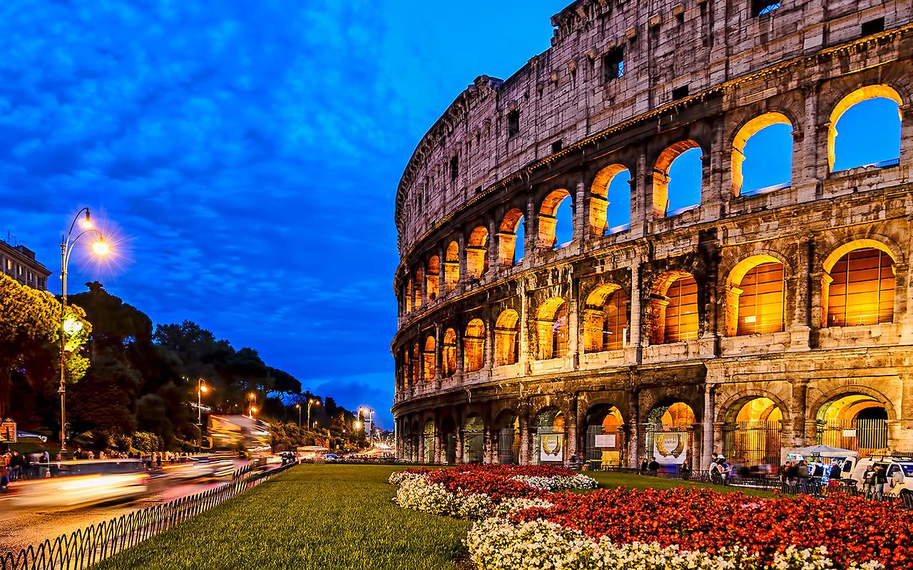 Rome,