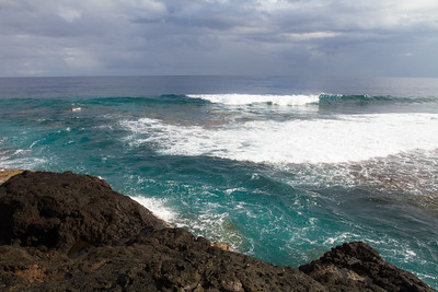 Upolu, North-East Coast