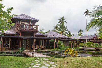 Coconuts Beach Club resort and Spa