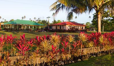 Le Valasi village
