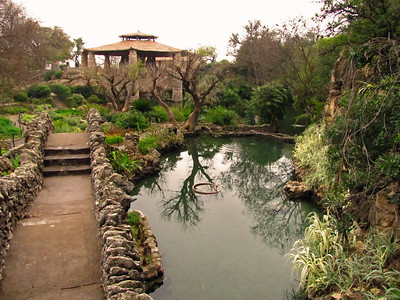 San Antonio (Japanese Tea Garden) (10)