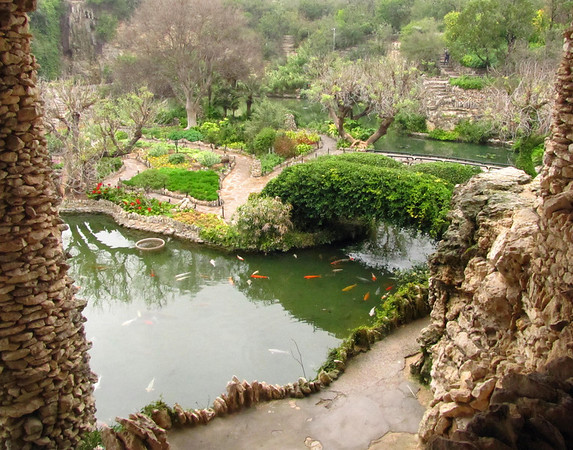 San Antonio (Japanese Tea Garden) (4)
