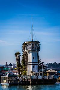 Forbes Island - Fisherman's Wharf