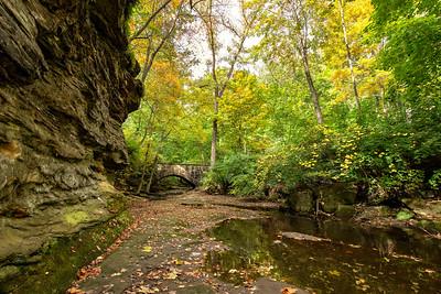 Plum Creek Olmstead Falls