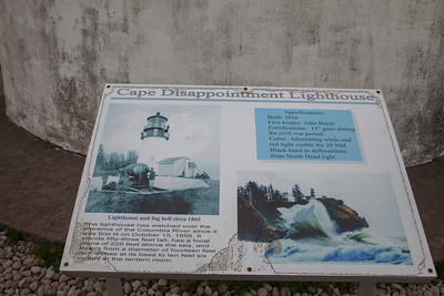 Cape Disappointment Lighhouse IMG_0765