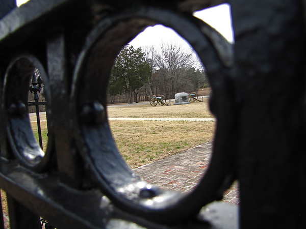 Shiloh National Military Battlefield, Tennessee (13)